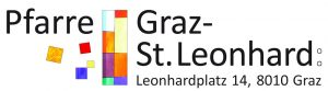 Logo der Pfarre St. Leonhard