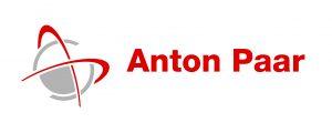 Logo der Anton Paar GmbH